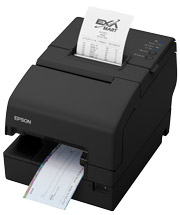TM-H6000V - POS Printer