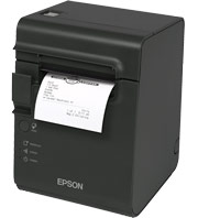 TM-L90 LFC - POS Printer