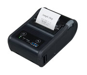 TM-P60II Label - Mobile Printer