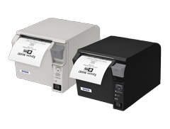 Epson TM-T70-i Intelligent Printer