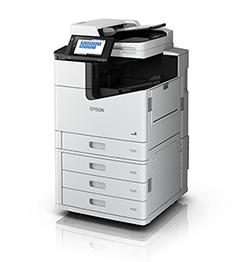 WorkForce Enterprise WF-C20750