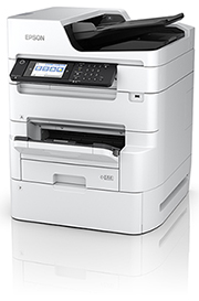 WorkForce Pro WF-C879R -  For Business & Corporate