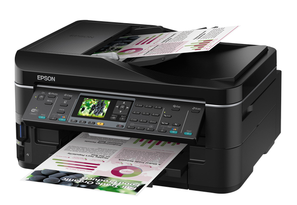EPSON WORKFORCE 645 SCANNER DRIVER FOR PC