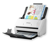WorkForce DS-570W - Business Document Scanner