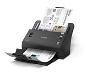 WorkForce DS-860 - Business Document Scanner