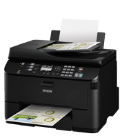 Epson WorkForce Pro WP-4530 - Multifunction Printer