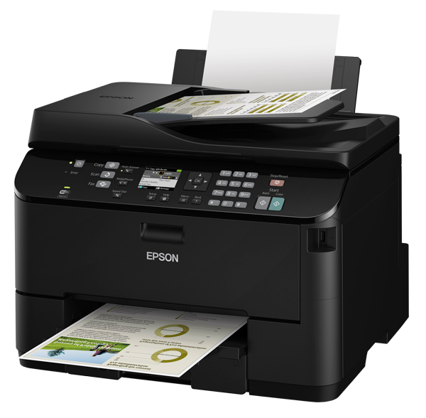 EPSON WP 4532 WINDOWS VISTA DRIVER DOWNLOAD