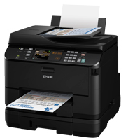 Epson WorkForce Pro WP-4540 - Multifunction Printer