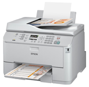 Epson WorkForce Pro WP-4590 - Multifunction Printer