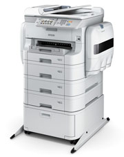 WorkForce Pro WF-R8590TC -  RIPS