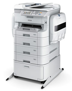 Epson WorkForce Pro WF-R8590TC