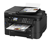 Epson WorkForce WF-3530 - Multifunction Printer