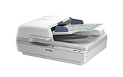 WorkForce DS-7500 - Business Document Scanner