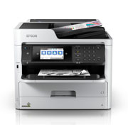 WorkForce Pro WF-M5799 - WorkForce Pro C Serie