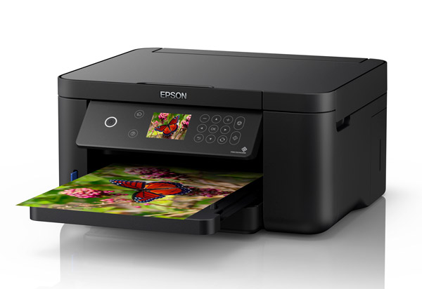 Expression Home Xp 5100 Specifications Epson Australia