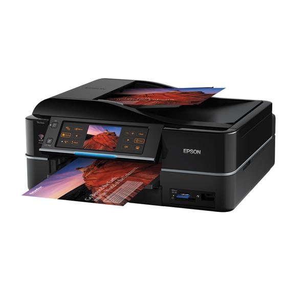 Epson artisan 835 | artisan series | all-in-ones | printers.