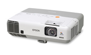 Epson EB-915W - Corporate Projector
