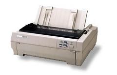Epson FX-870 Impact Printer 64 Bit