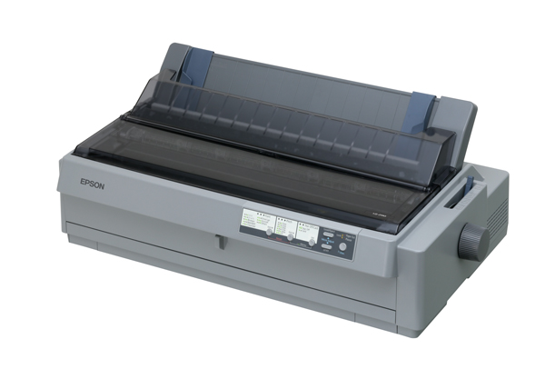 Hasil gambar untuk EPSON LQ 2190 Dot Matrix Printer