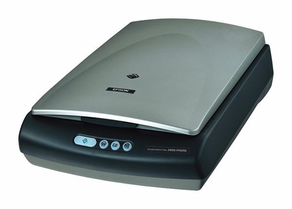 Epson perfection 2400 photo | perfection series | scanners.