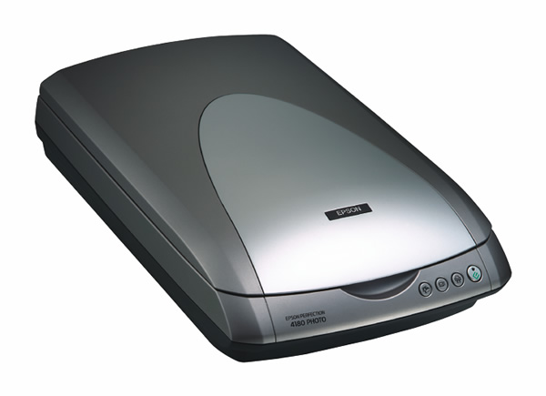 Epson perfection 4180 driver & software downloads for.