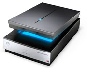 Perfection<sup>&reg;</sup> V850 Pro - Home & Pro Photo Scanner