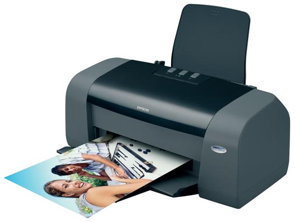 driver de instalao da impressora epson stylus c67