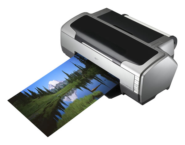 The perfect printing solution for your Epson Stylus Photo R1800