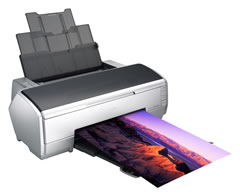 Epson Stylus Photo R2400