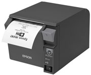 TM-T70II - POS Printer