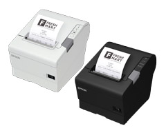 Epson TM-T88V-i Intelligent Printer