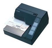 TM-U295 - POS Printer