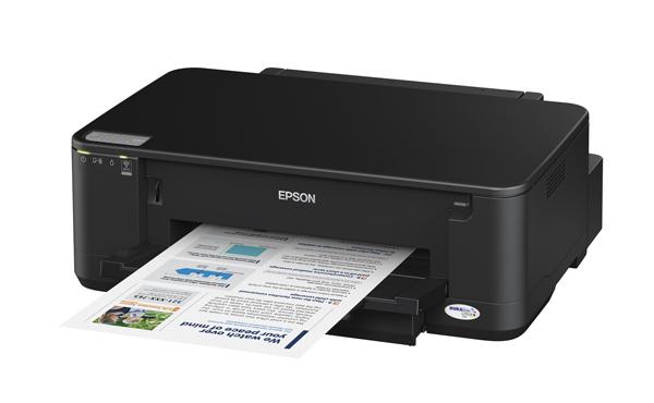 Epson WorkForce 60 Inkjet Printer Windows 7 64-BIT