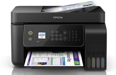 Epson EcoTank WorkForce ET-4700